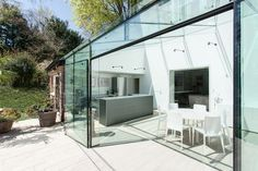 Example Lean To Conservatory | Waterlow extension | Pinterest ...