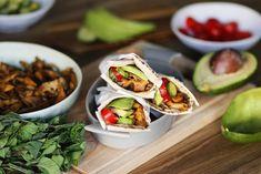 Food stories #1: Υγιεινά ζυμαρικά και τυλιχτά -Δύο υπέροχες light συνταγές για το ταπεράκι που θα πάρεις στο γραφείο