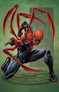 Amazing Spider-Man meets Superior Spider-Man?!
