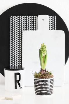 Via Bildschœnes | Kitchen | Design Letters | Marimekko | Nionio