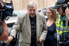 Australian Court Overturns Sex Abuse Conviction of Cardinal George Pell - The New York Times Innocent Person, Sunday Routine, Kids News, Chief Financial Officer, Court Judge, Chief Justice, Abuse Survivor, New Fox, Young Family