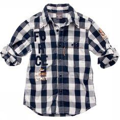 Dit mooie merk ontwerpt kleding voor jongens en meisjes. De kinderkleding van Baker Bridge is ontworpen door Miranda Bakker. Een veel gebruikte kleur is donkerblauw. De stijl is fris, een tikje klassiek en bijzonder hip! Dit kan je ook terugvinden in de hemden.