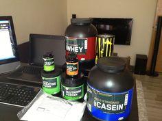 Proteina si selectia in functie de scop - Fitness, suplimente si nutritie Fish Oil, Fitness, Food, Meal, Essen, Hoods, Keep Fit, Health Fitness, Meals