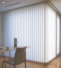 ニチベイ縦型ブラインド/メンテナンスが楽な水拭きタイプ ニチベイの縦型ブラインド アルペジオ・レヴェイA7910 Window Coverings, Window Treatments, Horizontal Blinds, Decorative Screens, Vertical, Roller Blinds, Curtains With Blinds, Drapery, My House