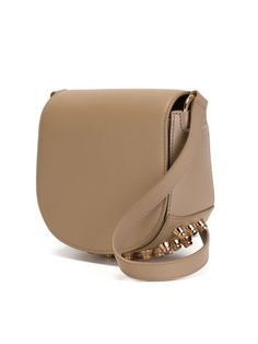 80463602e8c6 ALEXANDER WANG mini  Lia Sling  crossbody bag at Farfetch Leather Shoulder  Bag