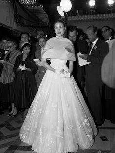 Photos: The International Best-Dressed List's Hall of Fame   Style   Vanity Fair