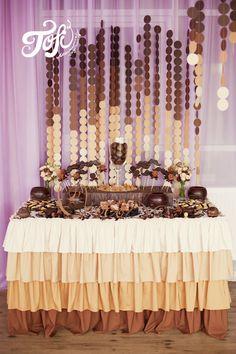 Шоколадный кенди бар