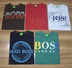 Tee T Shirt, Hugo Boss Man, Branded T Shirts, Orlando, Short Sleeves, Tees, Clothes, Shopping, Women