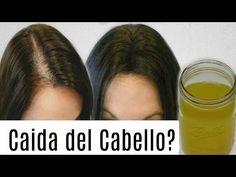 YouTube Pelo Natural, Stop Hair Loss, Hair Remedies, Tips Belleza, Natural Life, Your Hair, Beauty Hacks, Shampoo, Healthy