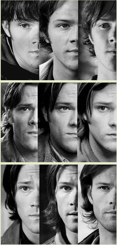 Sam Winchester, seasons 1-9