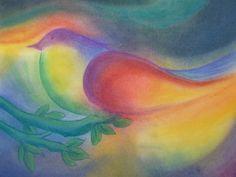 Creación Artistica y Arteterapia