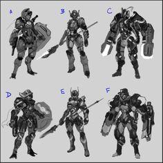 ART WAR | 2D | Reyda the Star Gladiator | HyperMode - Art Challenges / ART WAR 2D - Forums - Cubebrush