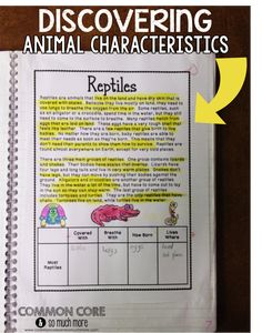 Turning Any Worksheet into an Interactive Notebook Activity