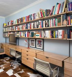 9 clever ways to show off your shelves!!