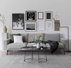 """3,235 Me gusta, 38 comentarios - Michelle Halford (@thedesignchaser) en Instagram: """"Part 3 of my @boconceptnz Sofa Series - with the exciting arrival of our beautiful Carlton sofas -…"""""""