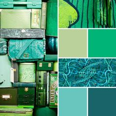 A hub of tips + tricks for branding, social media, web design + more. Colour Board, Mood Boards, Color Inspiration, Emerald, Web Design, Palette, Branding, Social Media, Marketing