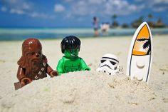Fun at the Beach | Flickr : partage de photos !