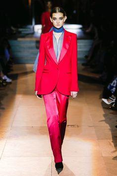 Carolina Herrera   Ready-to-Wear - Autumn 2018