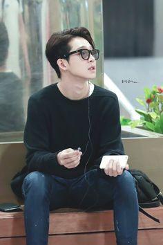 Nam Taehyun ♕