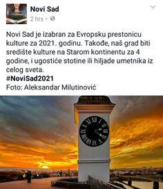 NOVI SAD - SRBIJA 2021 god