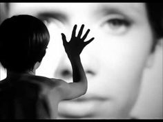 Opening sequence of Ingmar Bergman's Persona.