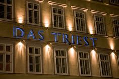 www.dastriest.at | Hotel Das Triest in Wien - Vienna, Austria