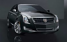 After test driving this car again I am in love!!!!! Cadillac XTS Twin Turbo