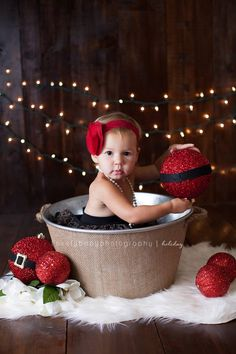 www.lovelybabyphotography.com - Children's Christmas Mini Sessions, Sacramento