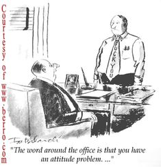 Work Cartoons | hilarious cartoon. It is one of my favorites. Actually, I did work ...I love his tie Lmao... lol,,,