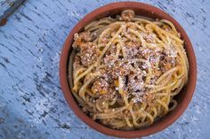 Tomato Minced Beef Sauce Spaghetti - Powered by @ultimaterecipe
