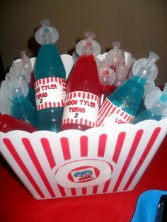 54 Ideas Party Drinks Cheap Baby Shower For 2019 Dr Seuss Birthday Party, Twin Birthday Parties, Boy First Birthday, Birthday Party Themes, Birthday Ideas, Elmo Party, Baby Party, Dr Seuss Party Ideas, Ideas Party
