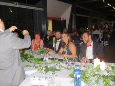 ELCHE CARE HOME WINTER BALL - http://www.theleader.info/2016/12/06/elche-care-home-winter-ball/