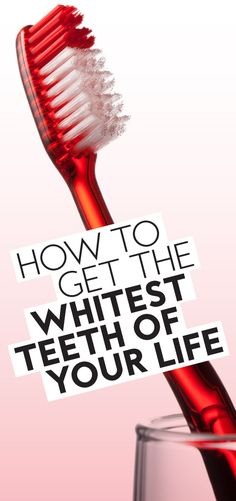 Best Teeth Whitening Kit: Glo Science from InStyle.com