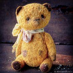 Купить Мишка Тедди в интернет магазине на Ярмарке Мастеров