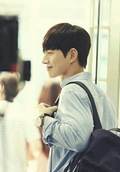 Park Hae Jin @ Cheese in the trap