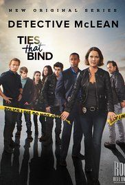 Watch Ties That Bind Online Free. Detective McLean revolves around Allison McLean (Kelli Williams), a tough and experienced police detective, mother and wife in suburban Seattle. When she and her police partner (Dion ...