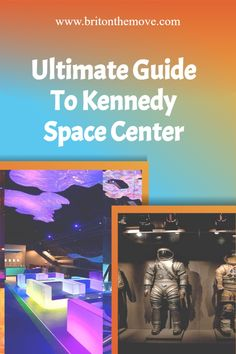 The Kennedy Space Center in Florida is one of Florida's most popular tourist attractions. It is located on a massive piece of land, located only two hours south of Jacksonville and one hour east of Orlando. This is one of the most incredible places you might visit in your entire lifetime. #kennedyspacecenter #kennedyspacecenterflorida #kennedyspacecenterlaunch #kennedyspacecentervisitorcomplex #kennedyspacecentertickets #visitkennedyspacecenter #kennedyspacecenterinflorida