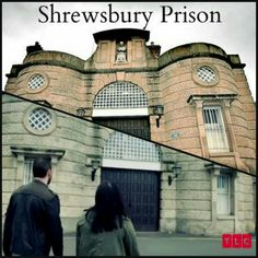 Join TLC's Paranormal Lockdown in Shrewsbury Prison just in time for Christmas! Bloody Mary summons you to snuggle close together and start your Christmas weekend with a Paranormal Lockdown to make the spirits bright! Settle in for a good ghost hunt with Nick and Katrina on TLC's Paranormal Lockdown Friday Dec. 23, 9pm eastern . I
