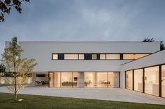 House BL by Hugo Monte - MyHouseIdea