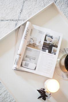 Char and the city - Livingroom in Töölö, Helsinki, Finland - more pics on the…
