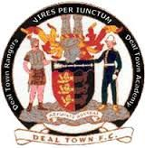 DEAL TOWN FC    - DEAL - kent-