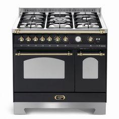 A Dolcevita é um tributo aos mais de 50 anos de experiência da LOFRA na fabricação de fogões. Um toque de tradição com design vintage by LOFRA com toda tecnologia de ponta.