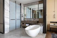 Zhangjiagang Wedding Venues | Zhangjiagang Marriott Hotel Marriott Hotels, Hotels And Resorts, Open Plan Bathrooms, Rainforest Shower, Modern Hotel Room, Hotel Meeting, Hotel Reservations, Resort Spa, Hotel Offers