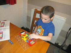 Fun as a Gran: Miniland Electrokit 88 - a review