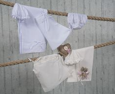 Baptism in elegance White Shorts, Collection, Chic, Baby, Watch, Simple, Women, Fashion, Productivity
