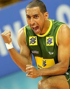 Blog Esportivo do Suíço:  Líbero Serginho pode se tornar maior medalhista do vôlei nas Olimpíadas