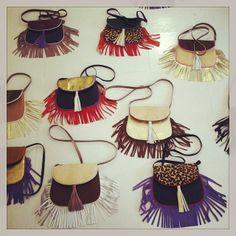 Lalla Studio #morocco #bags