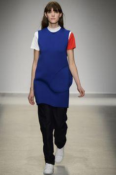 Jacquemus fashion collection, autumn/winter 2014