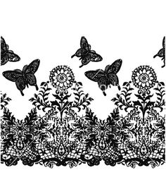 Would love this pattern for a garter tattoo Seamless butterfly lace fabric patte… – 2019 - Lace Diy Arm Tattoo, Sleeve Tattoos, Tattoo Name Fonts, Foot Henna, Lace Print, Texture Vector, Symbolic Tattoos, Pretty Tattoos, Tattoos For Women Small