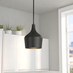Pendant Light for the kitchen island